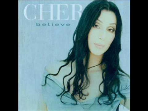 Cher  All or Nothing  Believe