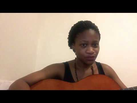 Lady Zamar- love is blind(cover)