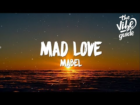 Mabel-Mad Love - Videos, Songs, Discography, Lyrics