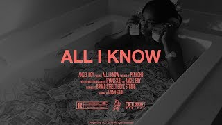 Ryan Skid - All I Know (Official Audio)