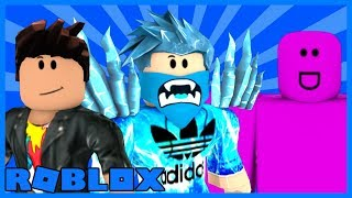 9 tipi di giocatori assassini di roblox