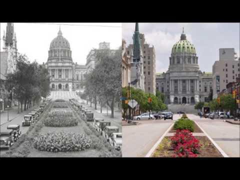 The City Beautiful Movement -- Video Essay