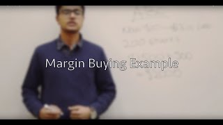Margin Buying Example