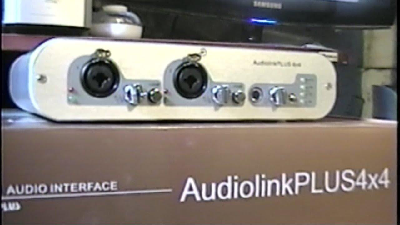 AUDIOLINK MIDI PLUS WINDOWS 8 DRIVERS DOWNLOAD (2019)