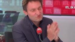 Raoult, Zemmour, Bigard, de Villiers... Les étonnants contacts d'Emmanuel Macron