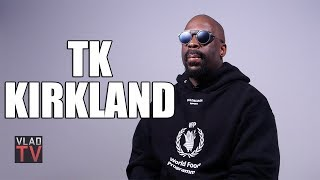 TK Kirkland Disagrees with Nick Cannon: Women Have to Work if They're with Me (Part 6)