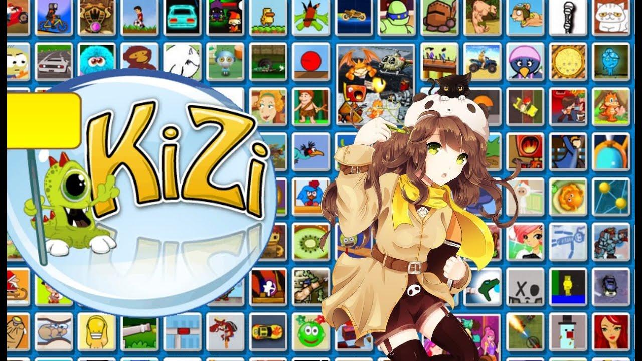 Juegos Kizi Youtube