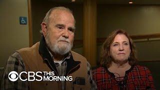 Grandparents of missing Idaho boy make public plea