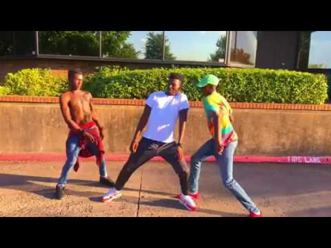 Ugly God - Lets do it ft. Trill Sammy & Famous Dex ( Official Dance Video )