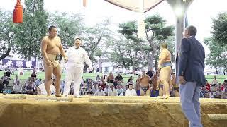 2012/08/15 高校十和田 団体決勝戦 三本木農業-海洋
