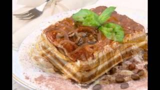 FLGdishes - Блюда Италии.