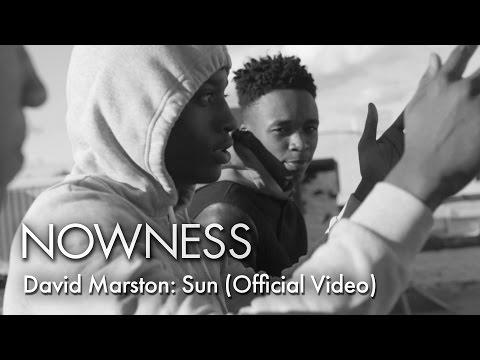 David Marston: Sun (Official Video)