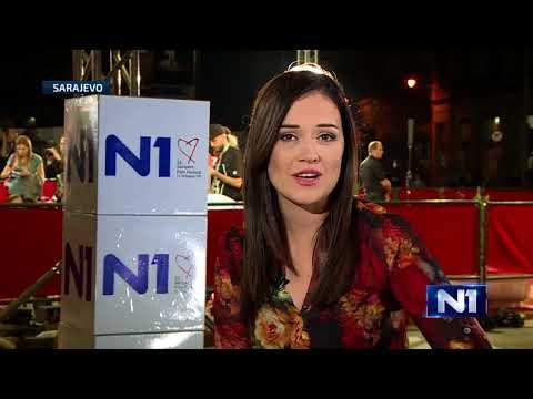 N1 Specijal - Sarajevo Film Festival (17.08.2017)