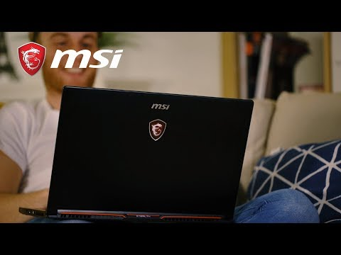 Light & Shine in Your Daily Life- GS63 Stealth | MSI