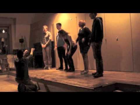6th Anniversary: JamminOnThe1Dec2011