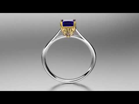Supercharging your jewellery designs, simply. RhinoGOLD Elements.