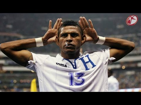 Mexico 1-2 Honduras│Narracion Mexicana│Exagonal  09/06/2013.