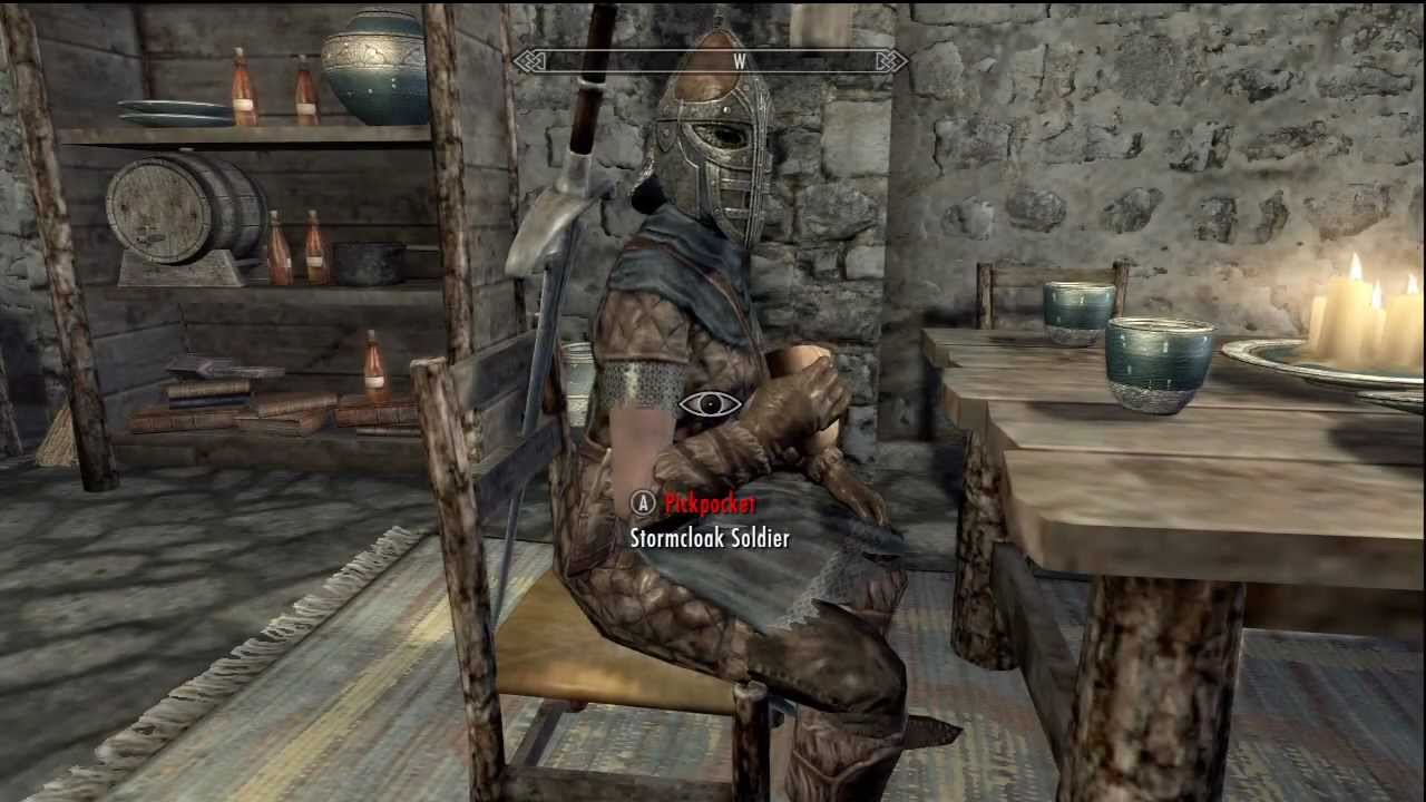 Skyrim Armor Stacking Glitch - Wear Unlimited Chest Neck Gloves Helms Boots  Rings Exploit Tutorial