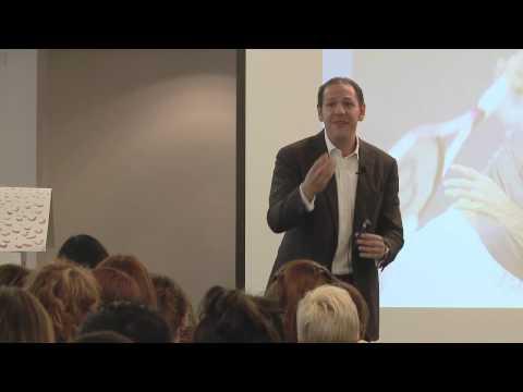 Michael Virardi - The Circle of Trust!