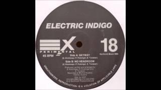 Electric Indigo - Skyway (1993)