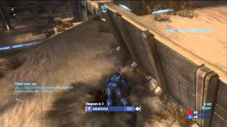 Halo: Reach - From Hell
