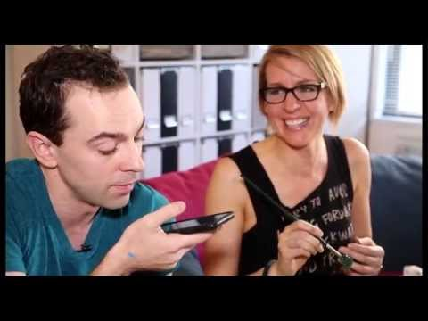 Side by Side by Susan Blackwell: Rob McClure on HONEYMOON IN VEGAS, Nathan Lane, Bob Rosse & More