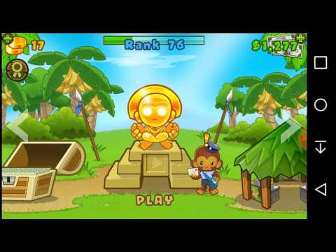 how to get free monkey money on btd5