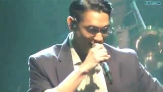 Afgan - KATAKAN TIDAK di Konsert DEKADE, KLCC, Malaysia