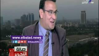 حسب الله : قرارات  المجلس الأعلي للإرهاب مُلزمة للجميع .. فيديو