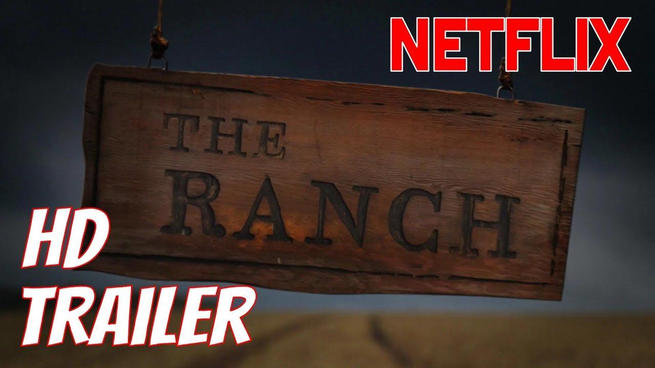 The Ranch Teil 7
