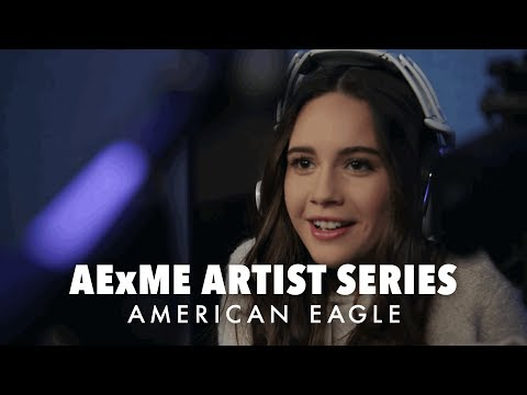 AExME Artist Series: Bea Miller's Music Journey   American Eagle Mp3