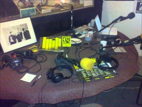 Les radios associatives en Languedoc-Roussillon