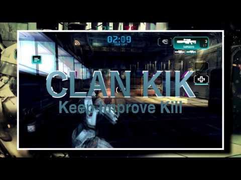 ✪☛Training with Surgeon  | CLAN KIK ©