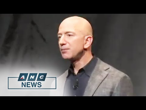 Over 10,000 sign petition preventing Jeff Bezos to return to earth | ANC