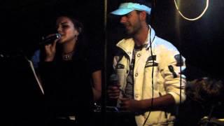 Karaoke Rapa Rosie 2012