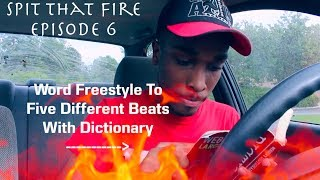 Spit That Fire Saturday Ep. 6 | Freestyle To XO Tour Life, Look At Me, Deadz, Mask Off, & T-Shirt