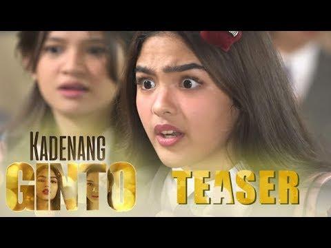 Kadenang Ginto October 26, 2018 Teaser