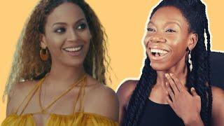 I like Beyonce's LEMONADE album...so I sang it in one take (Part 1)