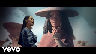 """Download Trust Again (Inspired by """"Raya and the Last Dragon""""/Official Video)"""