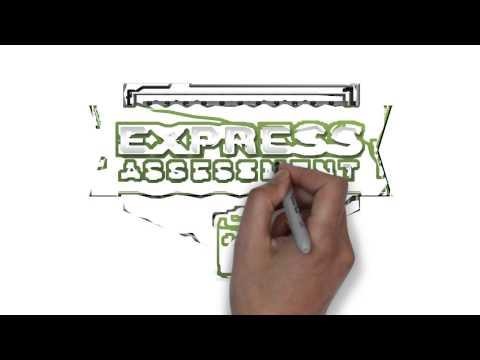 Express Assessment - Heavy Truck Service First Truck Centre