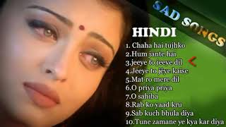 10 Lagu India paling SEDIH Versi Lawas !!