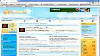 Работа в интернете на WMmail ru