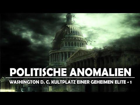 Washington D.C. Kultplatz einer geheimen Elite [1. Teil]