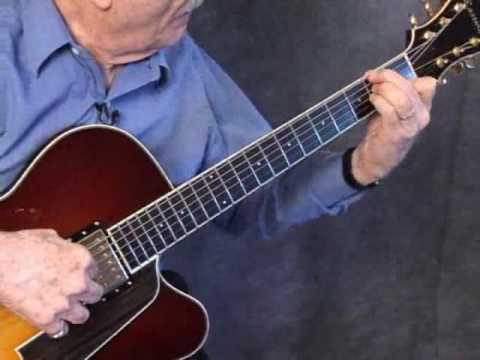 Guitar Lessons - Fingerboard Breakthrough - Howard Morgen - Cycle Patterns