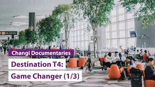 Destination T4 - Game Changer (Episode 1)