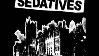 Sedatives — Cannot Calm Down
