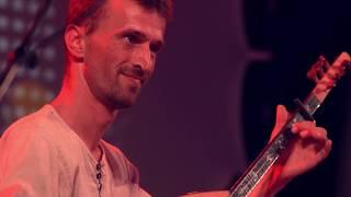 Saadji Teaser LIVE - Ethno Dub to Trance