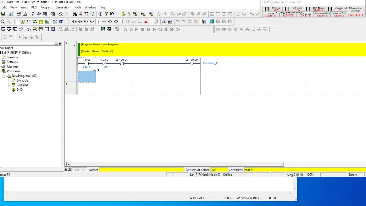 Diagram Wiring Diagram Plc Omron Cp1e Full Version Hd Quality Omron Cp1e Electrocardiagram Belleilmersion Fr