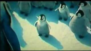 Happy Feet Heartsong(Gloria Song)