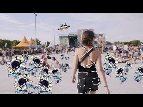 FM4 Frequency Festival 2018 - Line Up Phase 1